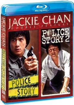 jackie chan police story police story 2 bluray rental