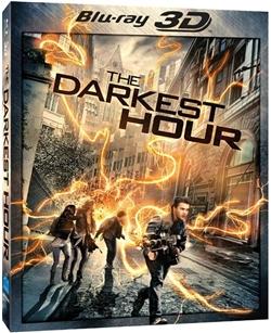 darkest hour 3d bluray rental