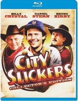 city slickers bluray rental